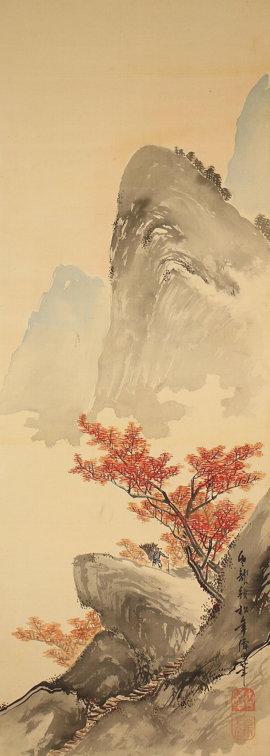 鈴木松年の画像 p1_40